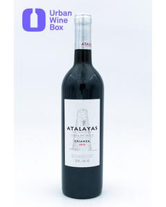 "Ribera del Duero Crianza ""Atalayas de Golban"" 2013 750 ml (Standard)"