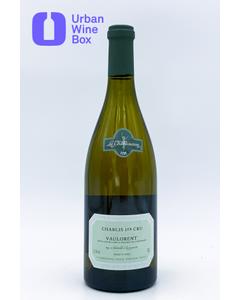 """Chablis 1er Cru """"Vaulorent"""" 2008 750 ml (Standard)"""