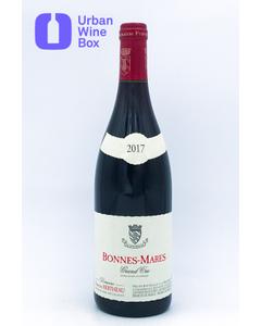 Bonnes-Mares Grand Cru 2017 750 ml (Standard)