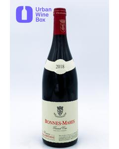 Bonnes-Mares Grand Cru 2018 750 ml (Standard)