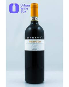 "Barolo ""Gramolere"" 2010 750 ml (Standard)"