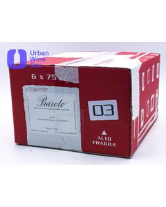"Barolo ""Gramolere"" 2016 750 ml (Standard)"