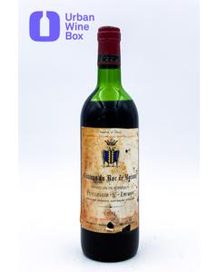 Roc de Boissac 1978 750 ml (Standard)