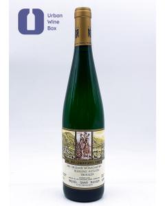 """Riesling Auslese Trocken """"Ürziger Würzgarten"""" 2001 750 ml (Standard)"""