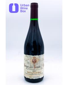 "Savigny-les-Beaune 1er Cru ""Cuvée Vieilles Vignes"" 2004 750 ml (Standard)"
