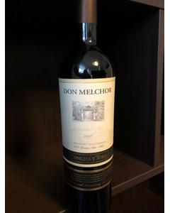 "Cabernet Sauvignon ""Puente Alto Vineyard"" 2007 750 ml (Standard)"