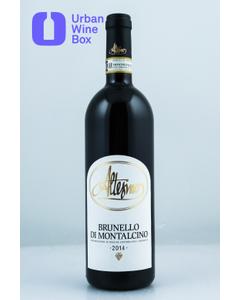 """2014 Brunello di Montalcino """"Vigneti del Versante"""" Altesino"""