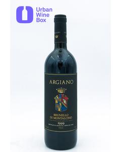 Brunello di Montalcino 1999 750 ml (Standard)