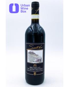 Brunello di Montalcino 2016 750 ml (Standard)