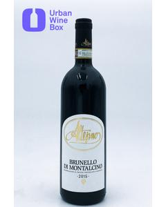 Brunello di Montalcino 2015 750 ml (Standard)