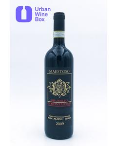 Brunello di Montalcino 2009 750 ml (Standard)