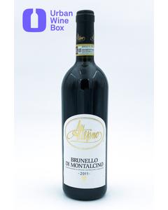 Brunello di Montalcino 2011 750 ml (Standard)