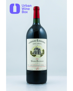 2000 Lanessan Chateau Lanessan
