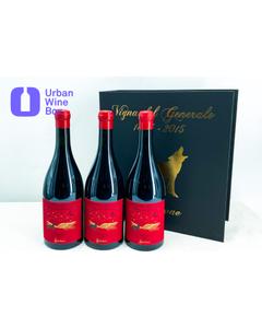 """Predappio di Predappio Superiore Riserva """"Vigna del Generale"""" 2015 750 ml (Standard)"""