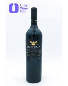 "Cabernet Sauvignon ""Thelema"" 2015 750 ml (Standard)"