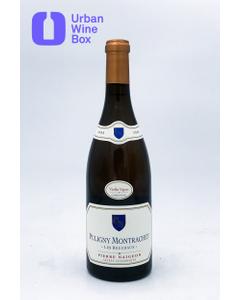 """Puligny Montrachet """"Les Reuchaux - Vieilles Vignes"""" 2008 750 ml (Standard)"""