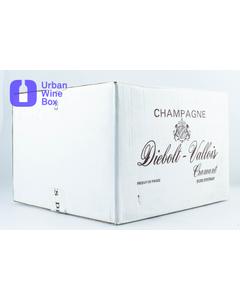 """2002 Vintage Blanc de Blancs """"Fleur de Passion"""" Diebolt-Vallois"""