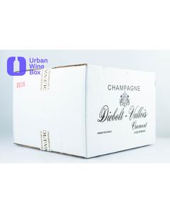 """2006 Vintage Blanc de Blancs """"Fleur de Passion"""" Diebolt-Vallois"""