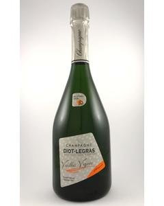 """Vintage Blanc de Blancs Grand Cru """"Vieilles Vignes"""" 2006 750 ml (Standard)"""