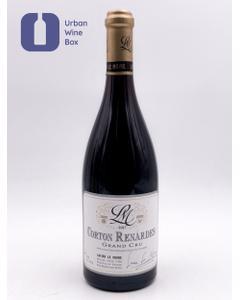 Corton Renardes Grand Cru 2017 750 ml (Standard)