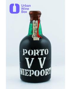 "9999 Tawny Port ""VV"" Niepoort"