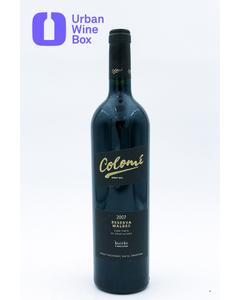 "Malbec ""Reserva"" 2007 750 ml (Standard)"