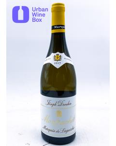 "Montrachet Grand Cru ""Marquis de Laguiche"" 2017 750 ml (Standard)"