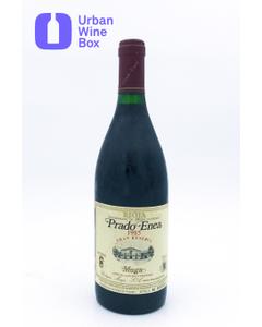 """1985 Rioja Gran Reserva """"Prado Enea"""" Bodegas Muga"""