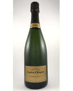 """Vintage 1er Cru """"Or"""" 2010 750 ml (Standard)"""