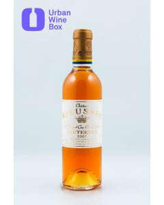 Sauternes 1er Cru Classé 2001 375 ml (Half)