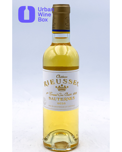 Sauternes 1er Cru Classé 2016 375 ml (Half)