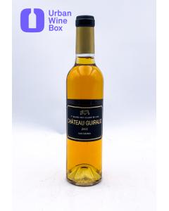 Sauternes 1er Cru Classé 2011 375 ml (Half)