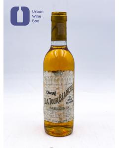 Sauternes 1er Cru Classé 1988 375 ml (Half)