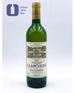 La Louvière Blanc 1998 750 ml (Standard)