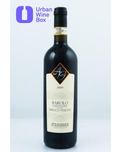 "Barolo ""Bricco Visette"" 2009 750 ml (Standard)"