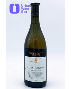 "Chardonnay ""Hunter Valley - Show Reserve"" 2005 750 ml (Standard)"