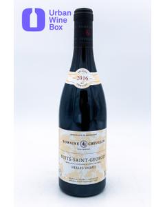 """Nuits-Saint-Georges """"Vieilles Vignes"""" 2016 750 ml (Standard)"""