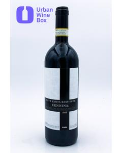 "Brunello di Montalcino ""Pieve Santa Restituta Rennina"" 2015 750 ml (Standard)"