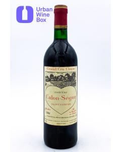 Calon-Ségur 1984 750 ml (Standard)