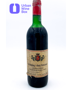 des Moines 1975 750 ml (Standard)