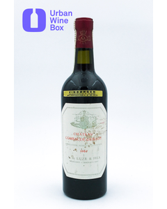 1967 Gombaude-Guillot Chateau-Gombaude Guillot