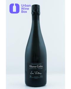 """2017 Extra Brut Blanc de Noirs """"Les Maillons"""" Ulysse Collin"""