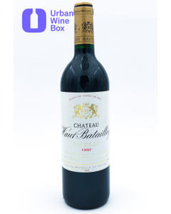Haut-Batailley 1992 750 ml (Standard)