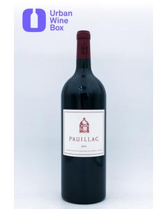 Pauillac de Latour 2013 1500 ml (Magnum)