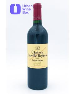 Léoville Poyferré 2009 750 ml (Standard)