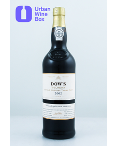 "2002 Tawny Colheita Port ""Single Harvest"" Dow's"