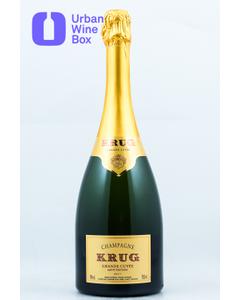 "2016 Grande Cuvée ""166eme Édition"" Krug"