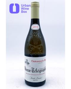 "Chateauneuf-du-Pape Blanc ""La Crau"" 2018 750 ml (Standard)"