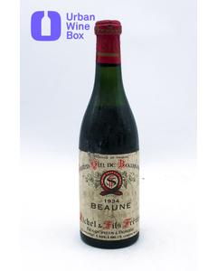 Beaune 1934 375 ml (Half)