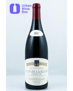 2012 Clos de la Roche Grand Cru Domaine Coquard Loison-Fleurot